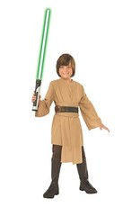 Child Star Wars Jedi Knight Medium (8-10)
