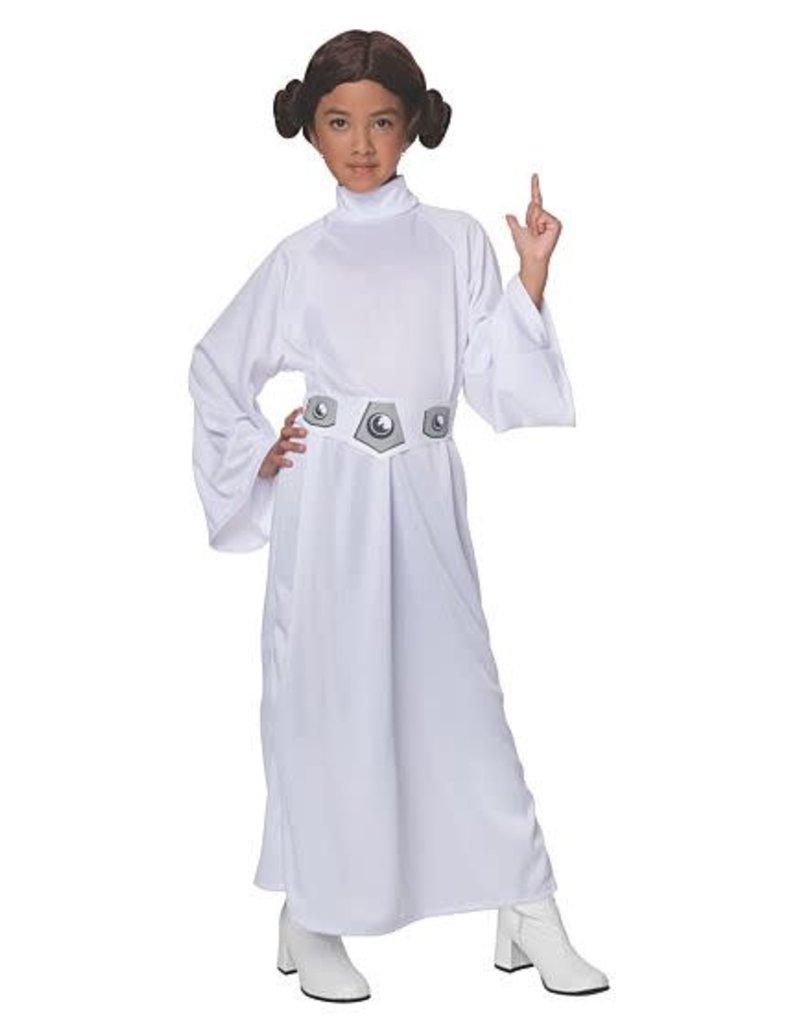 Child Star Wars Princess Leia Medium (8-10)