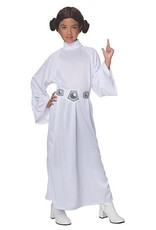 Child Star Wars Princess Leia Small (4-6)