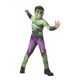 Child The Hulk Medium (8-10)