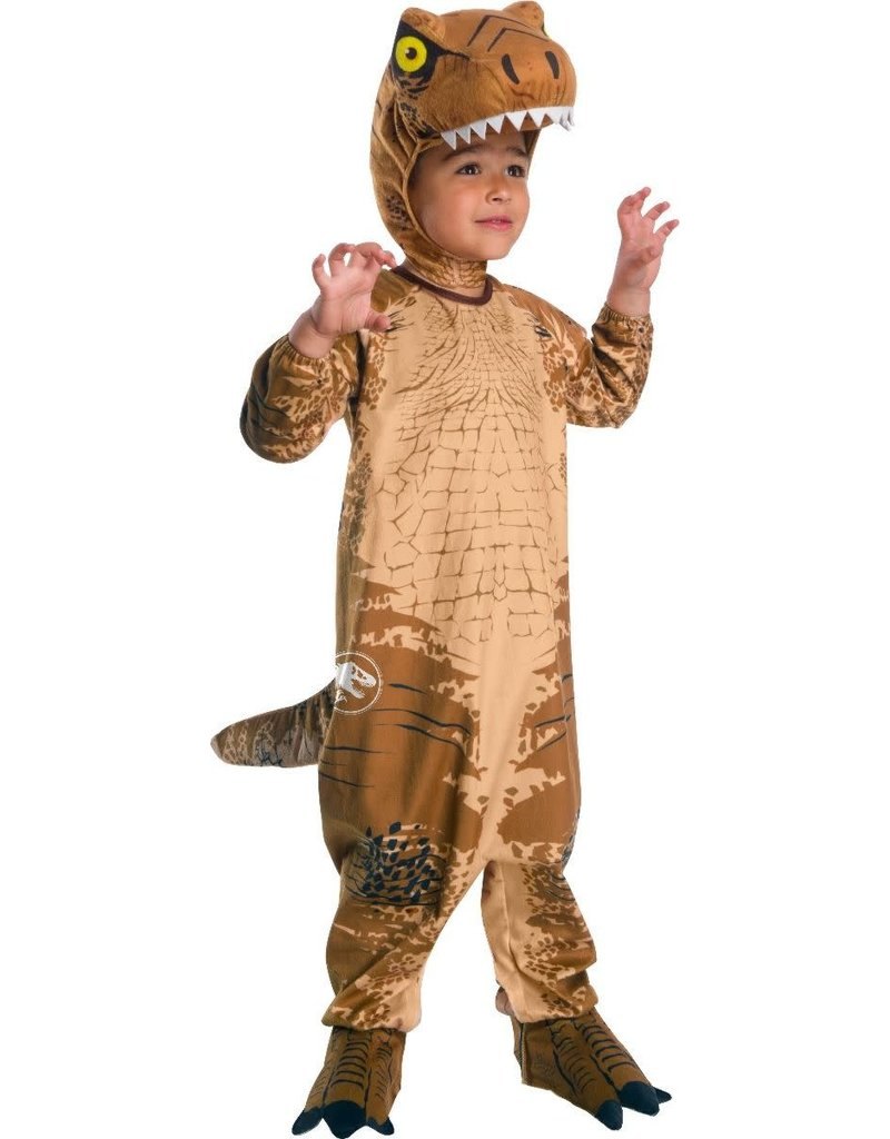 Toddler Costume Jurassic World: Fallen Kingdom T-Rex (2T)