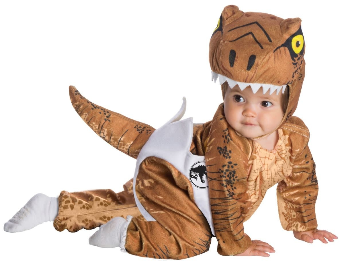 Infant Jurassic World: Fallen Kingdom Hatching T-Rex Costume (6-12 Months)