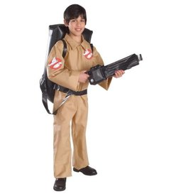Child Ghostbusters Small (4-6)