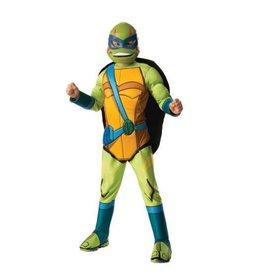 Child Rise of the TMNT Deluxe Leonardo Costume Small (4-6)