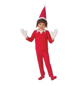 Elf Boy Costume Small