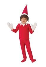 Elf Boy Costume Extra Small