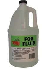 Fog Fluid Juice Gallon - Unscented