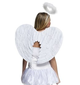 Velvet Angel Wings