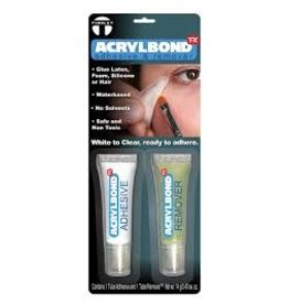 Acrylbond Adhesive and Remover