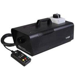 1000W Fog Machine With Time Remote