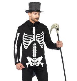 Men's Costume Bone Daddy Large