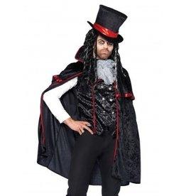 Men's Costume Classic Vampire Large