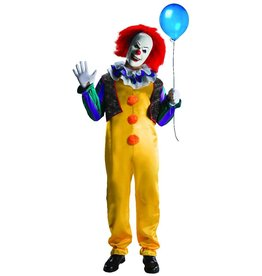 Men's Costume Pennywise Extra Large