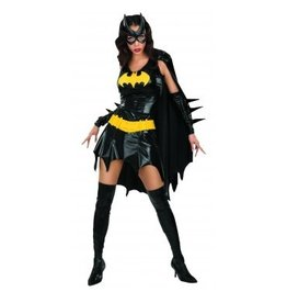 Batgirl Medium Costume