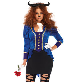 Beastly Beauty M/L Costume