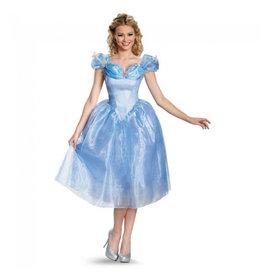 Cinderella Medium