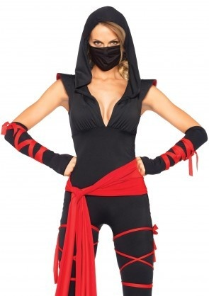 Deadly Ninja Medium