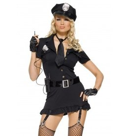 Dirty Cop S/M