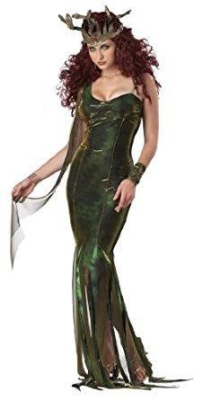Serpentine Goddess Small
