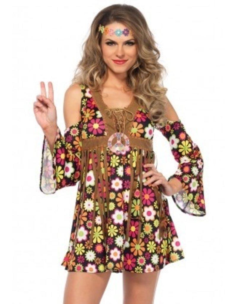 Starflower Hippie Large