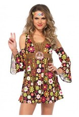 Starflower Hippie Small