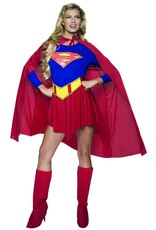 Supergirl Large