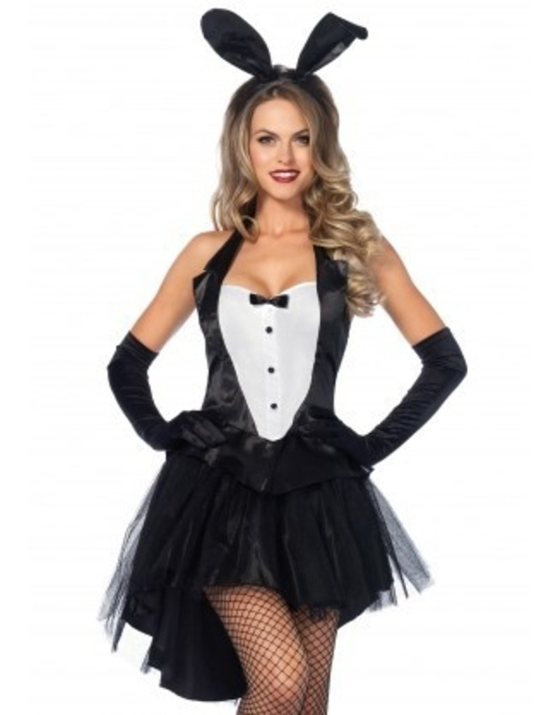 Tux & Tails Bunny XS Costume