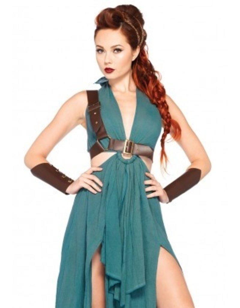 Warrior Maiden Medium Costume