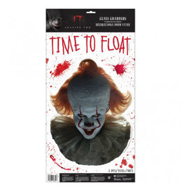 It Chapter 2 Pennywise Face Glass Grabber