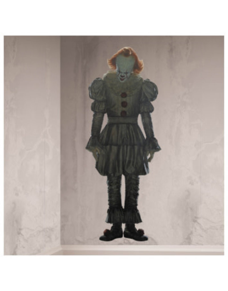 It Chapter 2 Pennywise Add-On