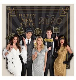 2020 Roaring 20's Scene Setters® w/ Props