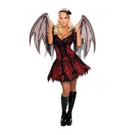 Vampire Fairy XS Costume