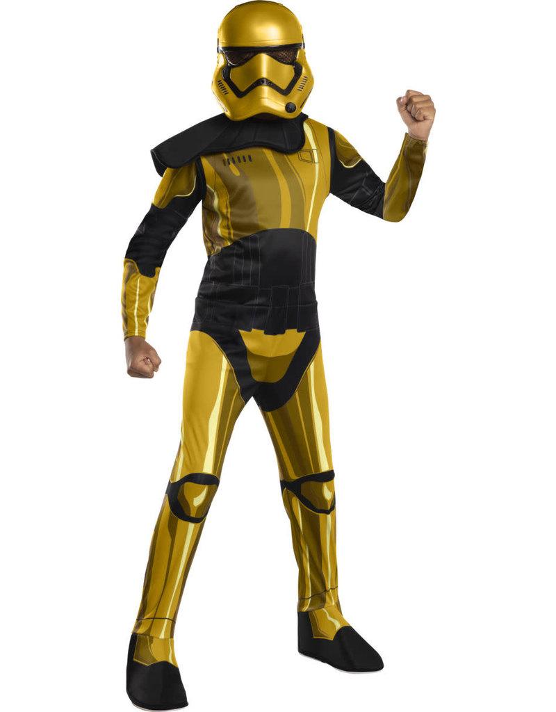 Children's Costumes Star Wars Resistance Commander Prye Large (12-14)
