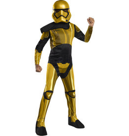 Children's Costumes Star Wars Resistance Economy Commander Prye Small (4-6)