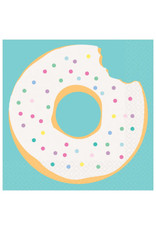 Donut Party Beverage Napkin (16)