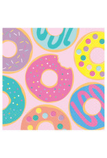 Donut Party Luncheon Napkins (16)