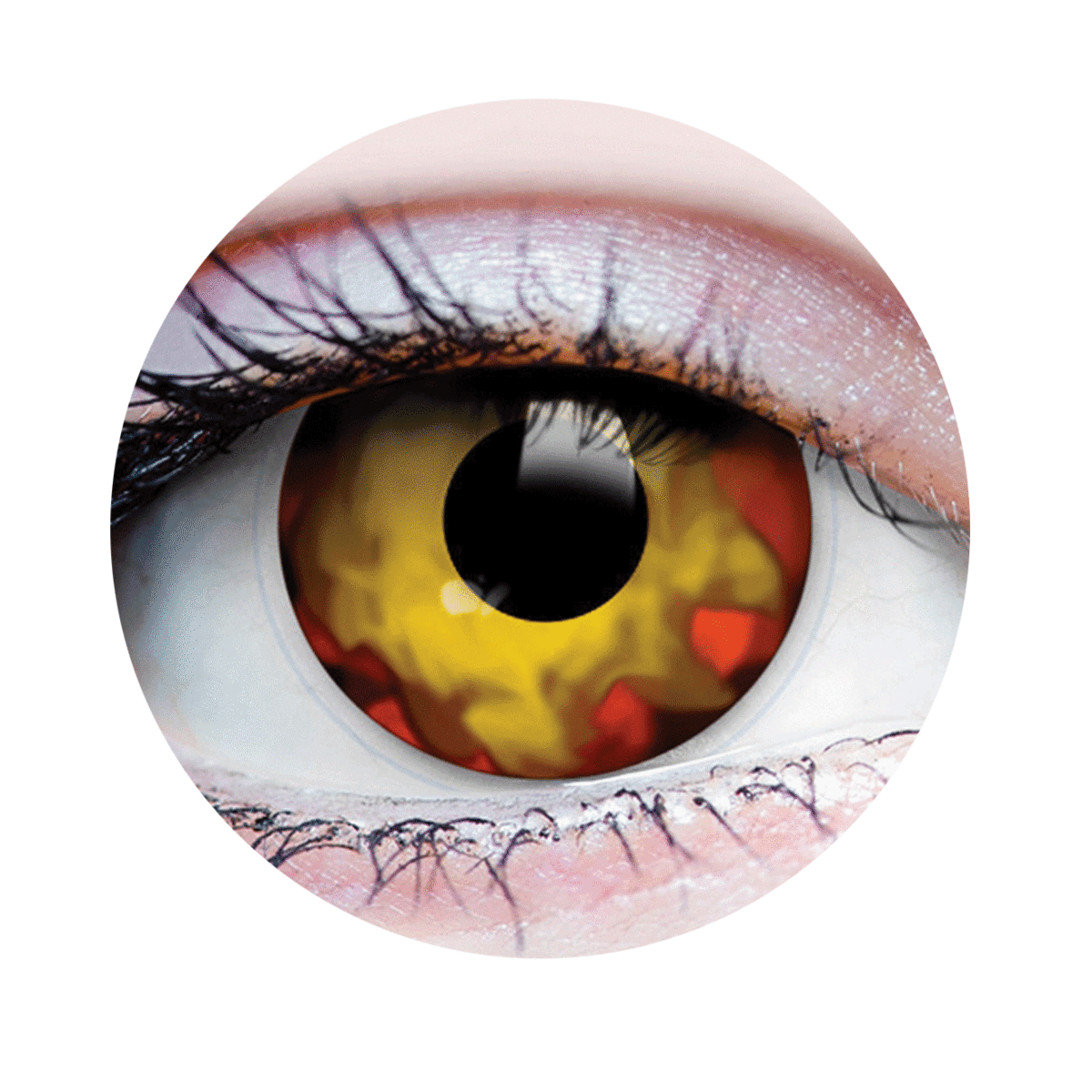 PRIMAL® Walking Dead I Contacts (90 Day)