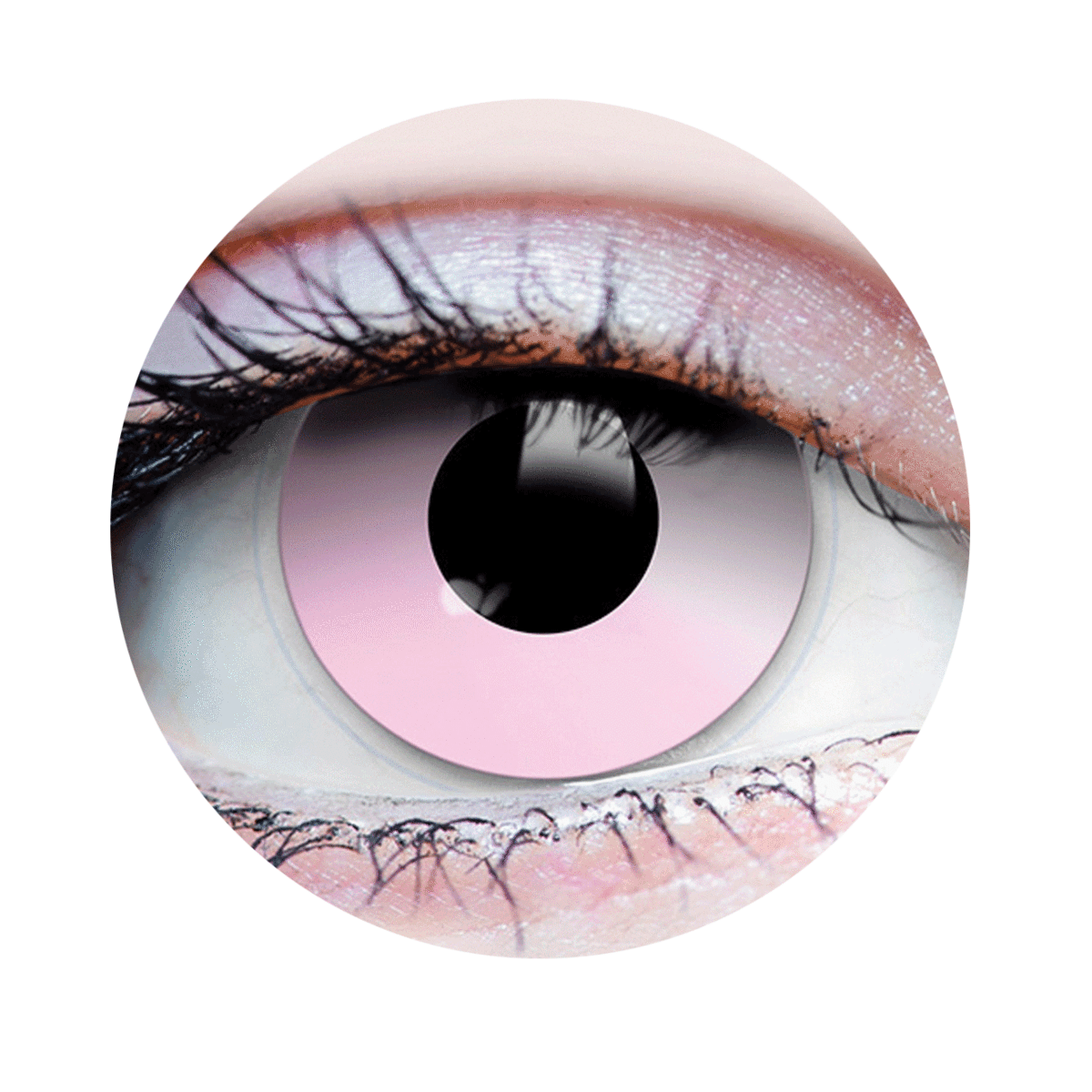 PRIMAL® Cotton Candy Contacts (90 Day)