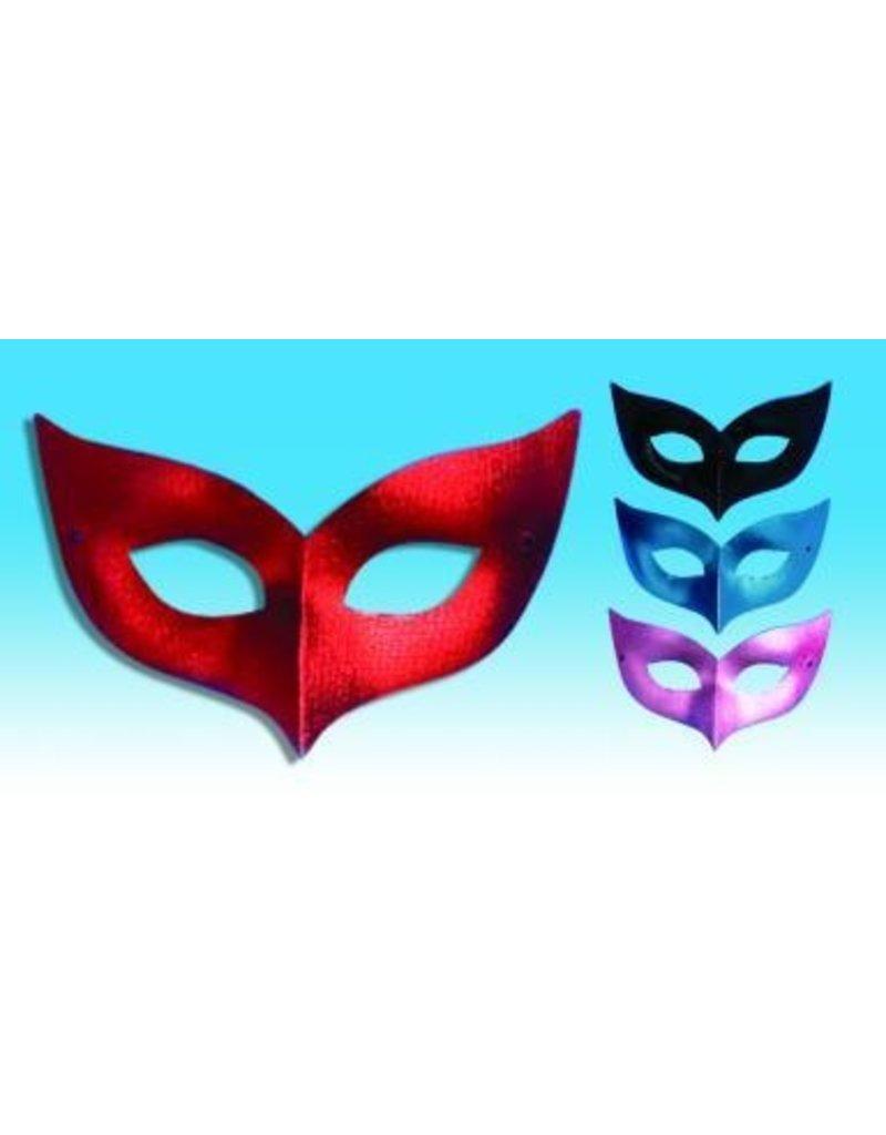 Mask Ibiza Red Bird