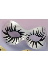Mask Maquillage Silver