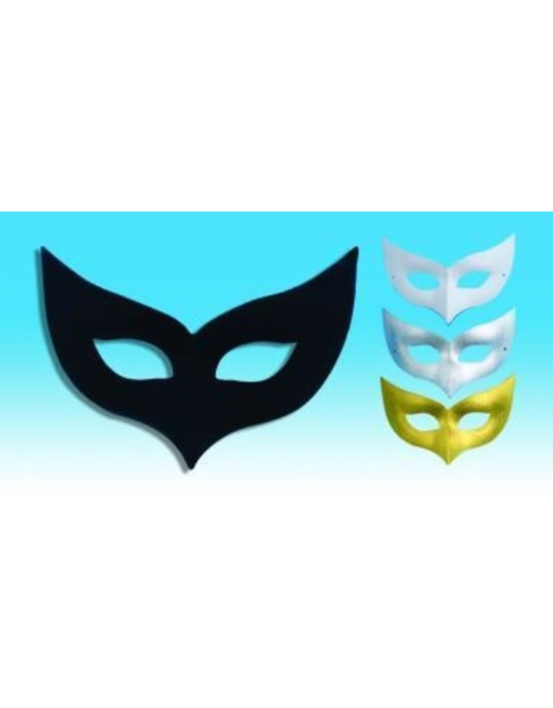Mask Hawaii Gold Bird