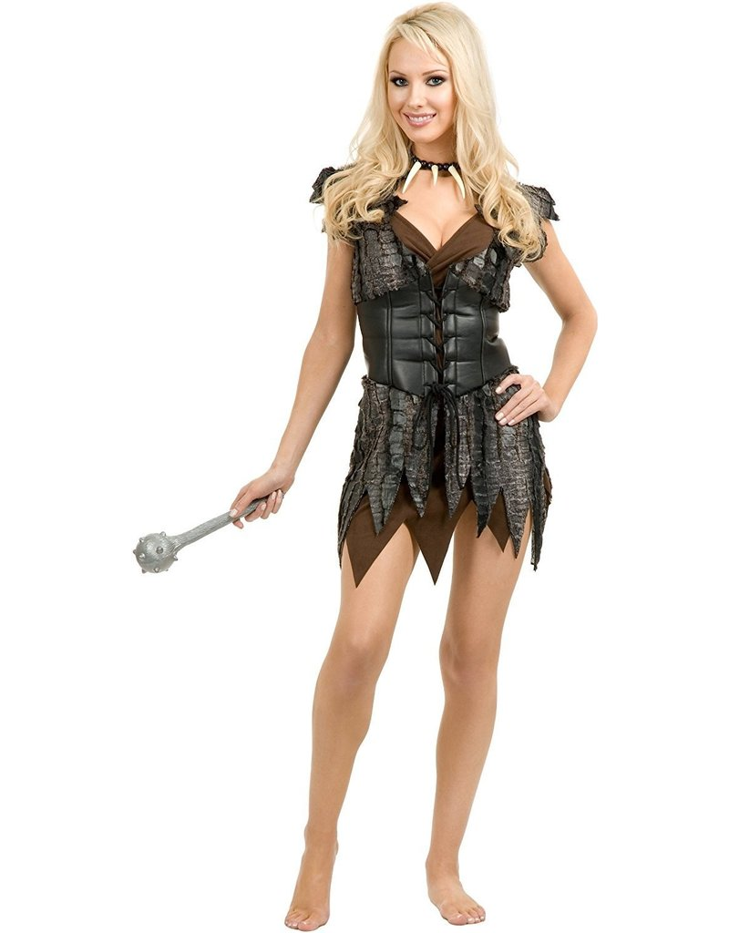 Barbarian Babe Costume