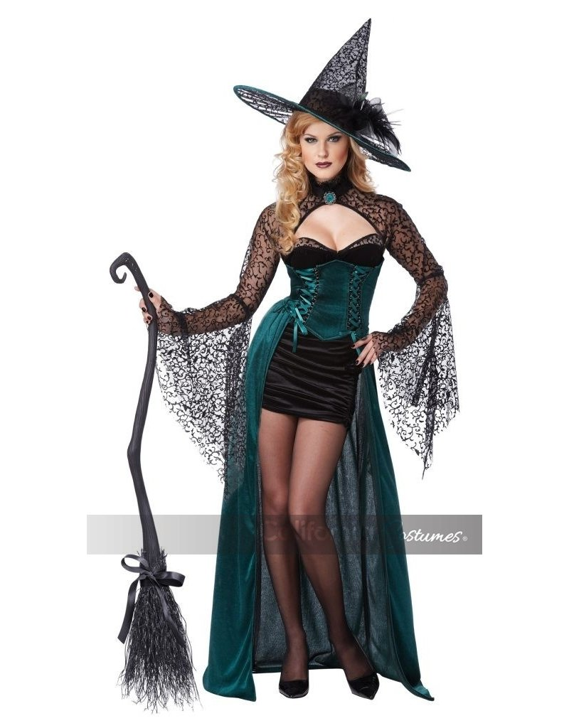 Enchantress Medium Costume