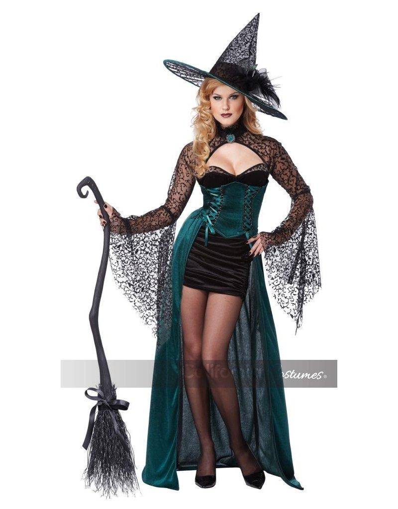 Enchantress Small Costume