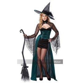 Enchantress XS Costume