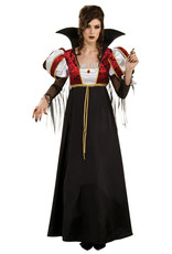 Royal Vampira Standard Costume
