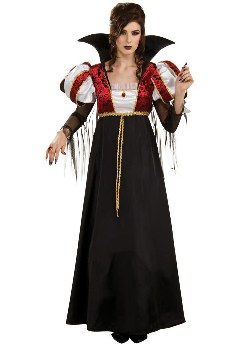 Royal Vampira Standard Costume