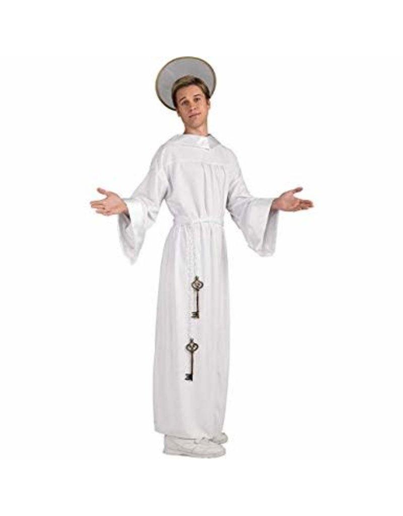 Men's Costume Gate Keeper Standard Size