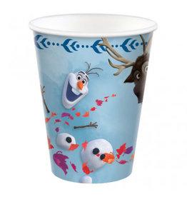 ©Disney Frozen 2 Cups, 9 oz.