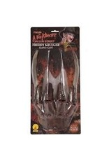 Freddy Kruger Deluxe Glove